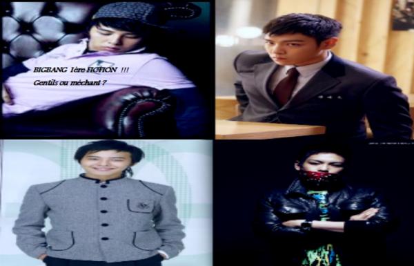 Bigbang premier MS image officielle