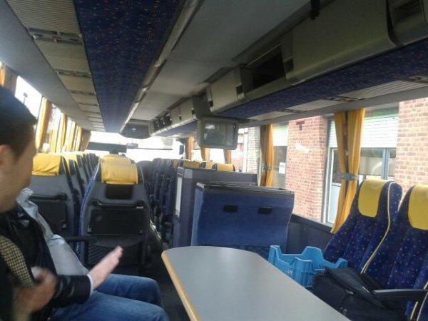 le bus vip