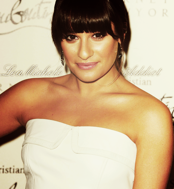 LEAMICHELEADDICT,ta source sur la sublime Lea Michele.