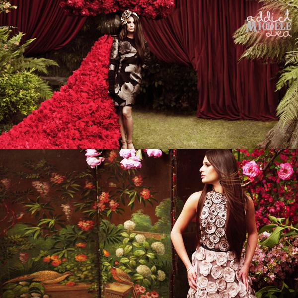 Photoshoots 2011:Lea fait la couverture du magazine Haper's Bazaar,découvrez aussi les photoshoots. -Qu'en penses-tu?Lea est juste  sublime!-