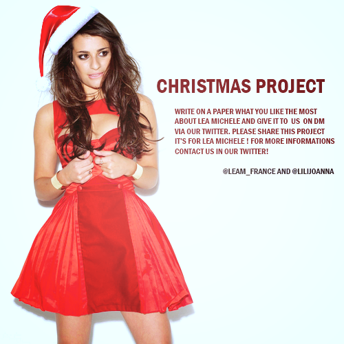 Christmas Project,