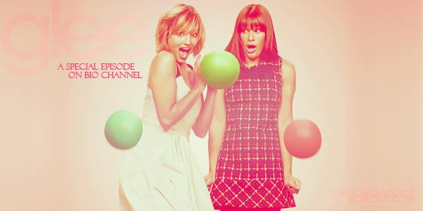 GLEE:Une émission pour Glee !