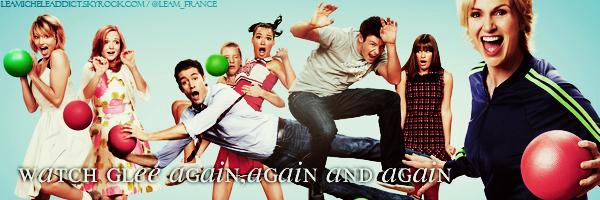 GLEE:Revoir les épisodes de Glee saison 3 !