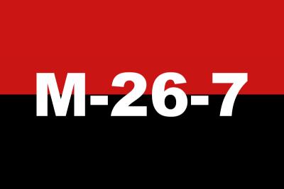 le mouvement du 26 juillet 1953