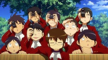 ( ✚ [ L'Anime ]  ✜)