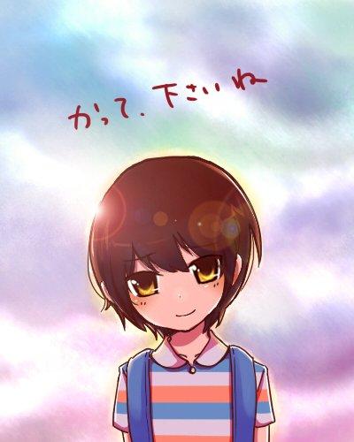 Fanarts pour SD-Sayaka :D Sers-toi ^-^ (suite)