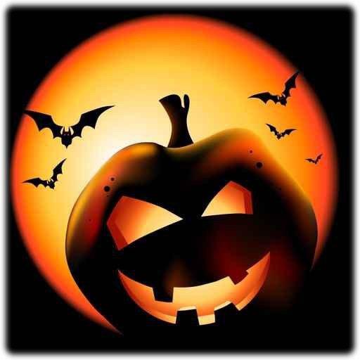 Happy Halloween mes amis !