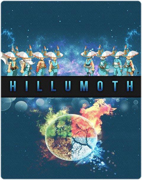 Team Hillumoth sur Brumaire