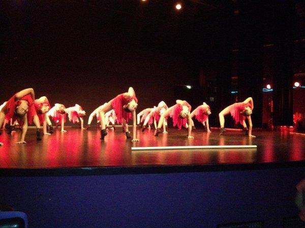 gala 2012