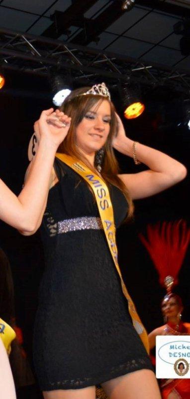 miss agde 2015