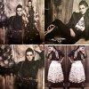 Photos de la campagne de Kristen pour la collection 'Métiers d'Art Paris-Dallas' + Kristen à New York le 22/03/2014 + Camp X-Ray  Nouveaux portraits promotionnels de Kristen au Festival de Sundance 2014