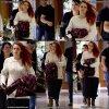 """Nouvelles photos de Kristen sur le tournage """"American Ultra"""" à l'aéroport de la Nouvelle Orleans le 16/04/2014 + Nouvelles photos du film """"Sils Maria"""""""