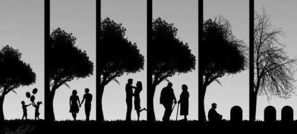 Trouver l'amour...