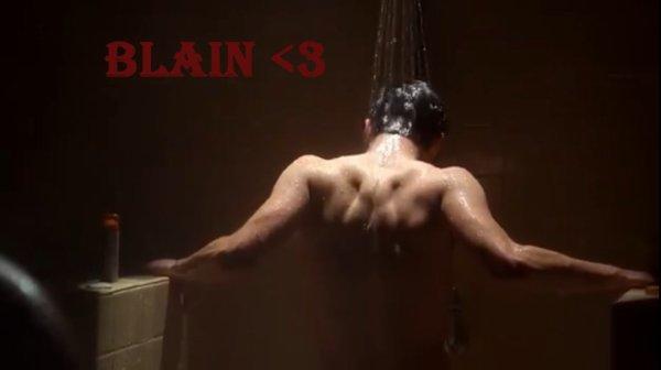 Blain ! <3
