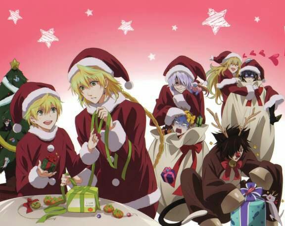 Joyeux Noël :-)
