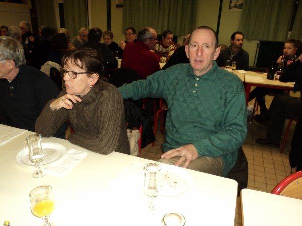Section Cycliste de Feuquières en Vimeu (UFOLEP)  2017