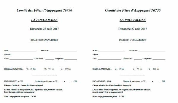 La Pougaraise à Auppegard (76) dimanche 27 Août 2017