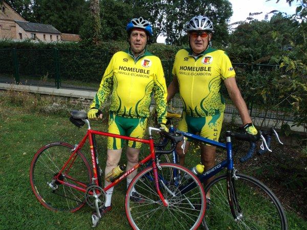 Challenge Charles Rosant à Franleu (80) dimanche 6 Août 2017