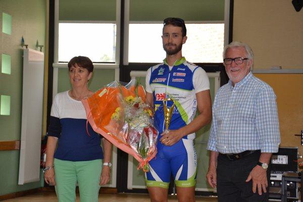 42éme Grand Prix de la Municipalité de Feuquières en Vimeu (80) mardi 22 août 2017