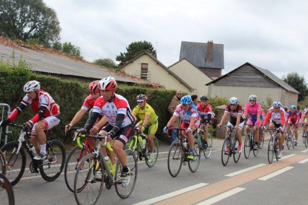 Prix cycliste de Penly GS  dimanche 8 Octobre 2017