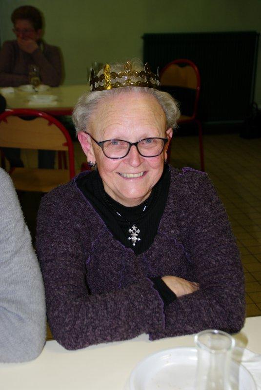 Galette des rois au S.C Feuquières en Vimeu vendredi 19 Janvier 2018