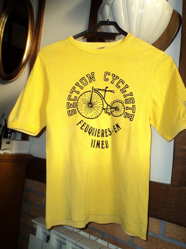 Patrimoine de la Section Cycliste de Feuquières en Vimeu (1978)