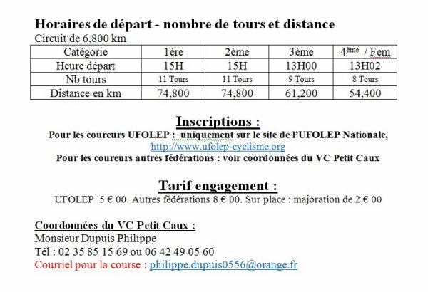 Prochainement à Gouchaupré/Intraville (VC Petit Caux)