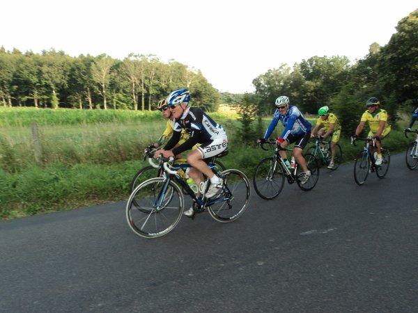 Sur les traces du Français Jacques Anquetil vendredi 6 Juillet 2018