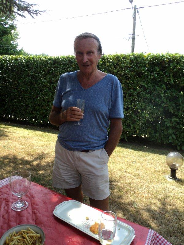 Sortie du S.C Feuquières en Vimeu (80)  jeudi 19 Juillet 2018