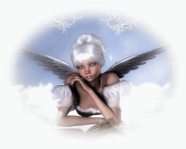 pour les anges partis trop tôt