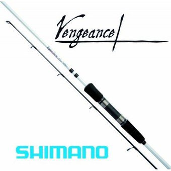 Shimano Vengeance Sea bass 2m40