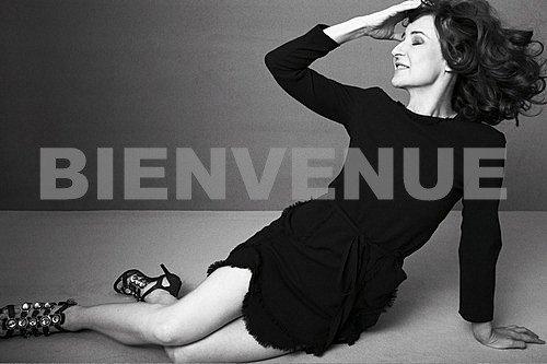 Blog sur Valérie Lemercier : Bienvenue !
