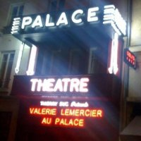 Valérie Lemercier sur scène !!!