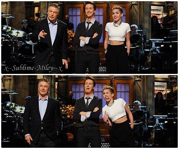 26 oct 2013 - Saturday Night Live