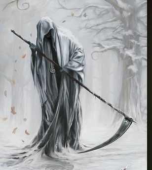 ♆ La mort ♆