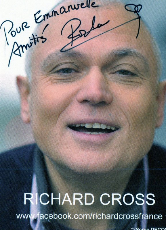 richard cross