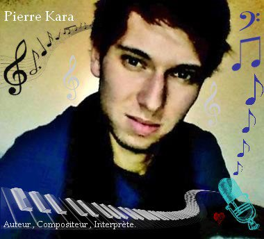 Pierre Kara  ♪