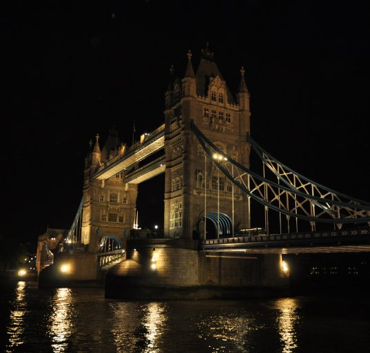 LONDRES ! (L)