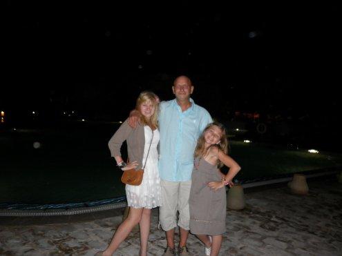 Lulu , mon beau père et moi ! (L)