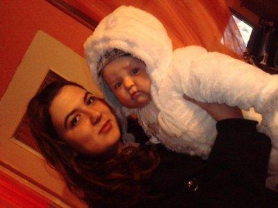 mon coeur et mon neveu