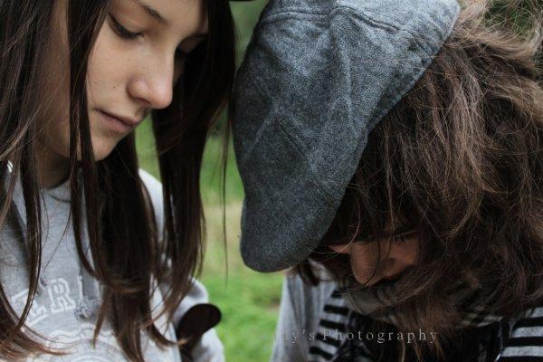 Friendship ~