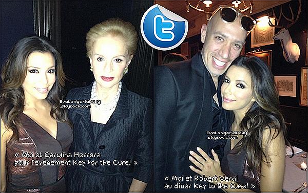• 22 Octobre 2o12 •  - Beverly Hills, Etats-Unis. 💇 Eva a été vue allant au « Ken Paves Salon ».  Tenue: Pull Zadig&Voltaire à 265¤, Sac Hermès à 185oo¤, Jeans Henry&Belle à 225¤ & Bottines Walter Steiger.