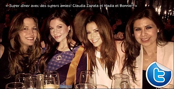 • 29 Avril 2o13 •  - Los Angeles, Etats-Unis. ✈️ Eva a été vue à « LAX Airport ».  Tenue: Lunettes Tom Ford à 165o¤ & Sac Chanel 44o¤.