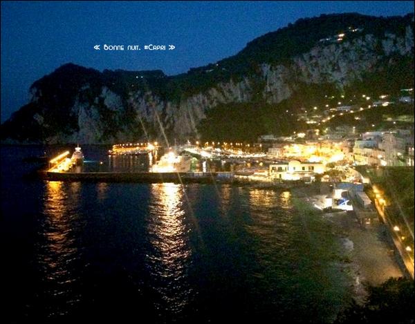 • o1 Août 2o14 •  - Capri, Italie. 🌴 Eva & Pepe ont été vus sur une « Plage » .