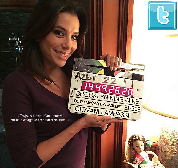 • Octobre 2o14 •  - Etats-Unis. 🎥 Making-of d'un « Photoshoot » pour Rosa Clara.