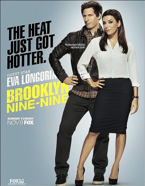 • Octobre 2o14 •  - Etats-Unis. 📷 Eva fait la Couverture de « Good Housekeeping Magazine » pour le mois de Novembre.
