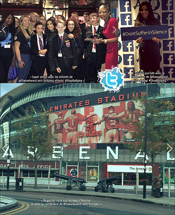 ✴ Eva était au Global Gift Gala au Four Seasons Hotel.   17 Novembre 2014. Londres, Angleterre. Tenue: Eva porte une Robe Victoria Beckham & une Pochette Victoria Beckham.