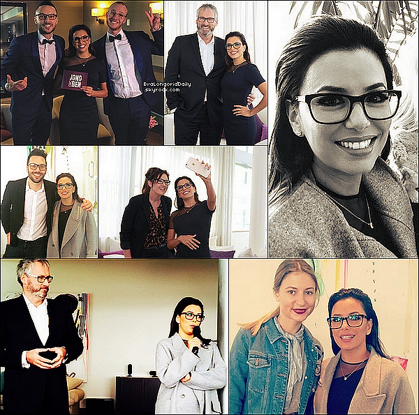 ✴ L'après-midi, Eva a accompagné des amis pour un Saut à l'Elastique.  23 Juillet 2015. Auckland, Nouvelle-Zélande.
