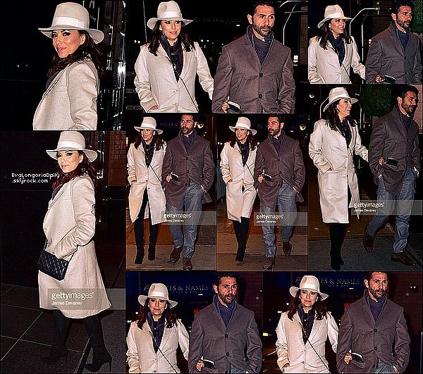 • 28 Novembre 2o15 •  - Mexico, Mexique. 🎉 Eva & Pepe sont allés « Rendre Visite à des Amis ».