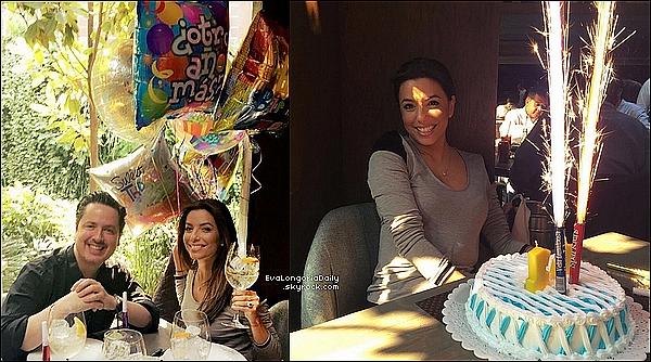 • 18 Mars 2o16 •  - Zurich, Suisse. 🍴 Eva est allée « Dîner au Restaurant » .